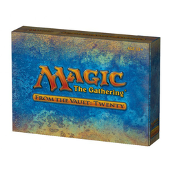 Magic The Gathering: From the Vault: Twenty
