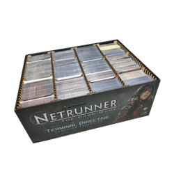 Go7Gaming Storage Solution for Netrunner: Terminal Directive