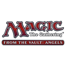 Magic The Gathering: From the Vault: Angels
