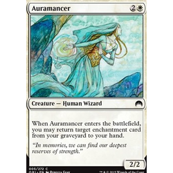 Magic löskort: Origins: Auramancer