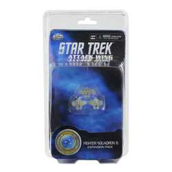 Star Trek: Attack Wing: Federation Attack Fighter Squadron 6