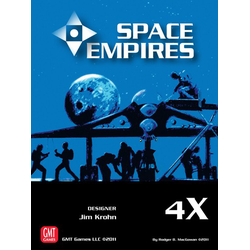 Space Empires: 4X (4th print)