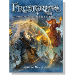 Frostgrave: Core Rulebook (1st Ed.)