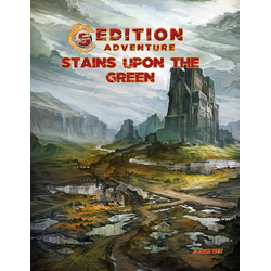 5th Ed Adventures: Stains upon the Green