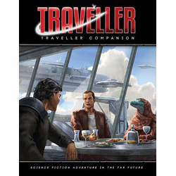 Traveller 4th ed: Companion