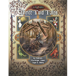 Ars Magica 5th ed: Thrice-Told Tales