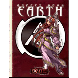 Exalted: Aspect Book, Earth