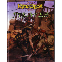 RuneQuest: Pirates