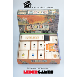 Meeple Realty Root Forest Organizer