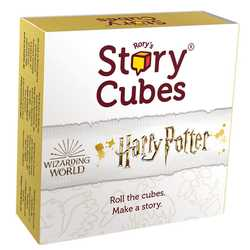 Rory's Story Cubes: Harry Potter (eng regler)