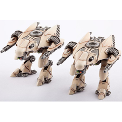 PHR Siege Walkers / Hyperion Heavy Walkers