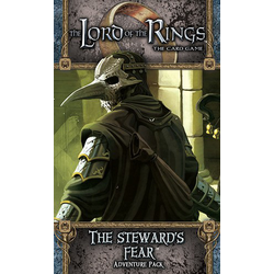 Lord of the Rings LCG: The Steward's Fear