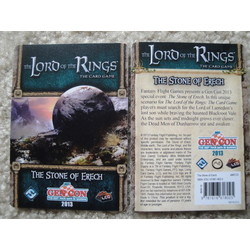 Lord of the Rings LCG: The Stone of Erech