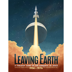 Leaving Earth (inkl. Mercury exp)