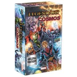 Legendary: Into the Cosmos