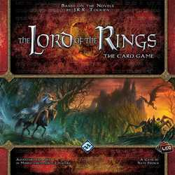 Lord of the Rings LCG: Core Set