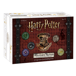 Harry Potter: Hogwarts Battle – The Charms and Potions
