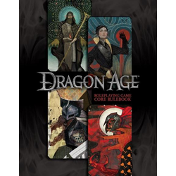 Dragon Age: Core Rulebook