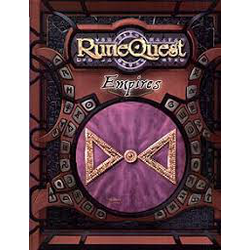 RuneQuest: Empires