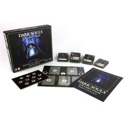 Dark Souls: The Card Game - Seekers of Humanity