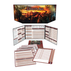 Dragon Age: Game Master's Kit