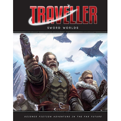 Traveller 4th ed: Sword Worlds