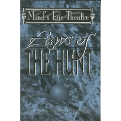 Mind's Eye Theatre: Laws of the Hunt