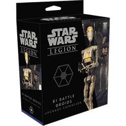 Star Wars: Legion - B1 Battle Droids Upgrade