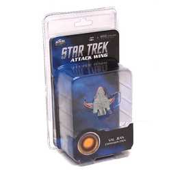 Star Trek: Attack Wing: Independent Val Jean