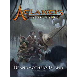 Atlantis: Grandmother's Island