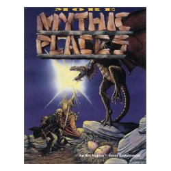 Ars Magica 3rd ed: More Mythic Places