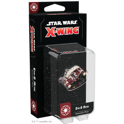 Star Wars X-Wing: Eta-2 Actis