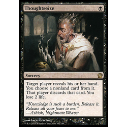 Magic löskort: Theros: Thoughtseize