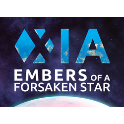 Xia: Embers of a Forsaken Star