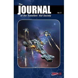 Traveller 4th ed: Journal of the Travellers Aid Society - Vol. 5