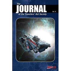 Traveller 4th ed: Journal of the Travellers Aid Society - Vol. 6