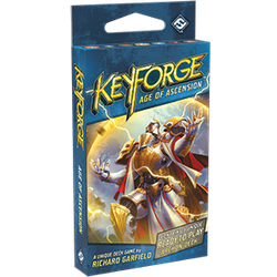 KeyForge: Age of Ascension – Archon Deck (1)