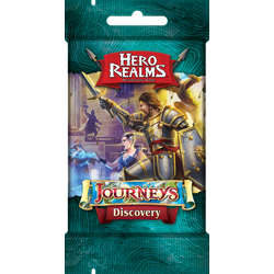 Hero Realms: Journeys – Discovery