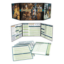 Fantasy Age: Game Master's Kit