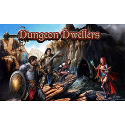 Dungeon Dwellers (inkl. exp.)