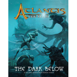 Atlantis: The Dark Below
