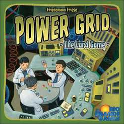 Power Grid: the Card Game (eng. regler)