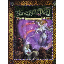 Changeling: The Dreaming: The Enchanted