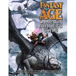 Fantasy Age: Campaign Builders Guide
