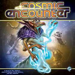 Cosmic Encounter (Revised Ed)