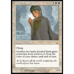 Magic löskort: Prophecy: Jeweled Spirit