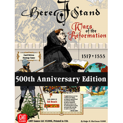 Here I Stand (500:th Anniversary Edition)