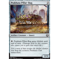 Magic löskort: Kaladesh: Prakhata Pillar-Bug