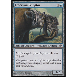 Magic löskort: Shards of Alara: Etherium Sculptor