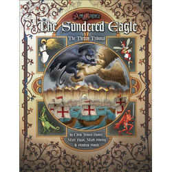 Ars Magica 5th ed: The Sundered Eagle